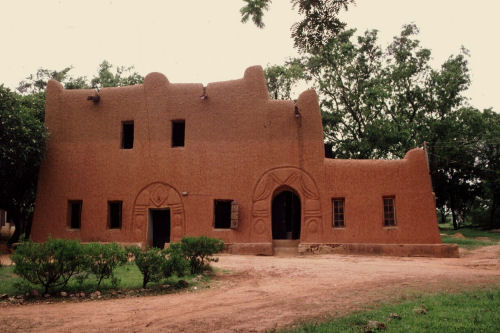 Nigeria Transnational Architecture Group