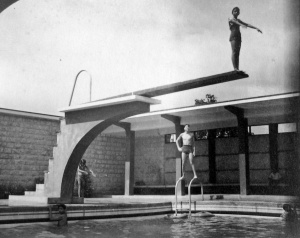 1939_Municipal Swimming Pool