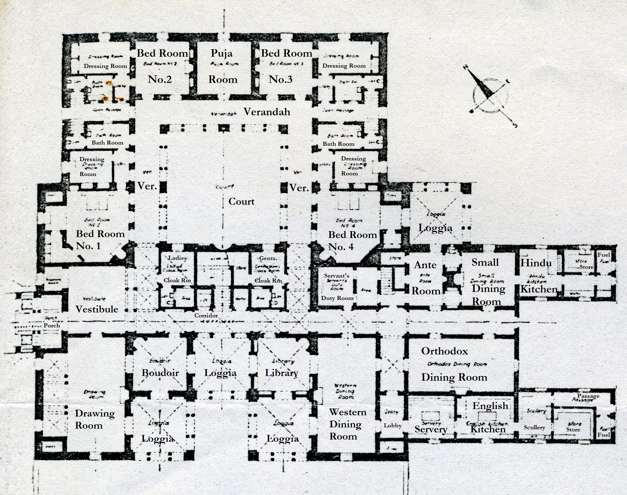 July 2013 transnational architecture group for Area of a floor plan