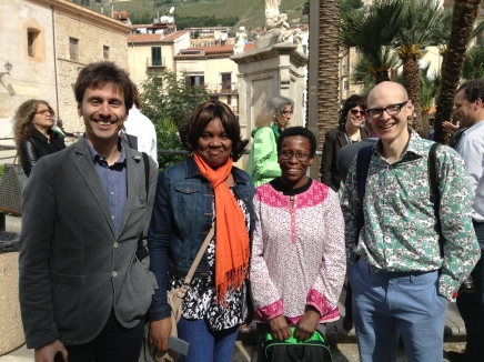 Transnational Architecture Group in Sicily