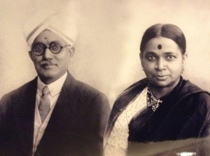 Lakshmi and Tulsi