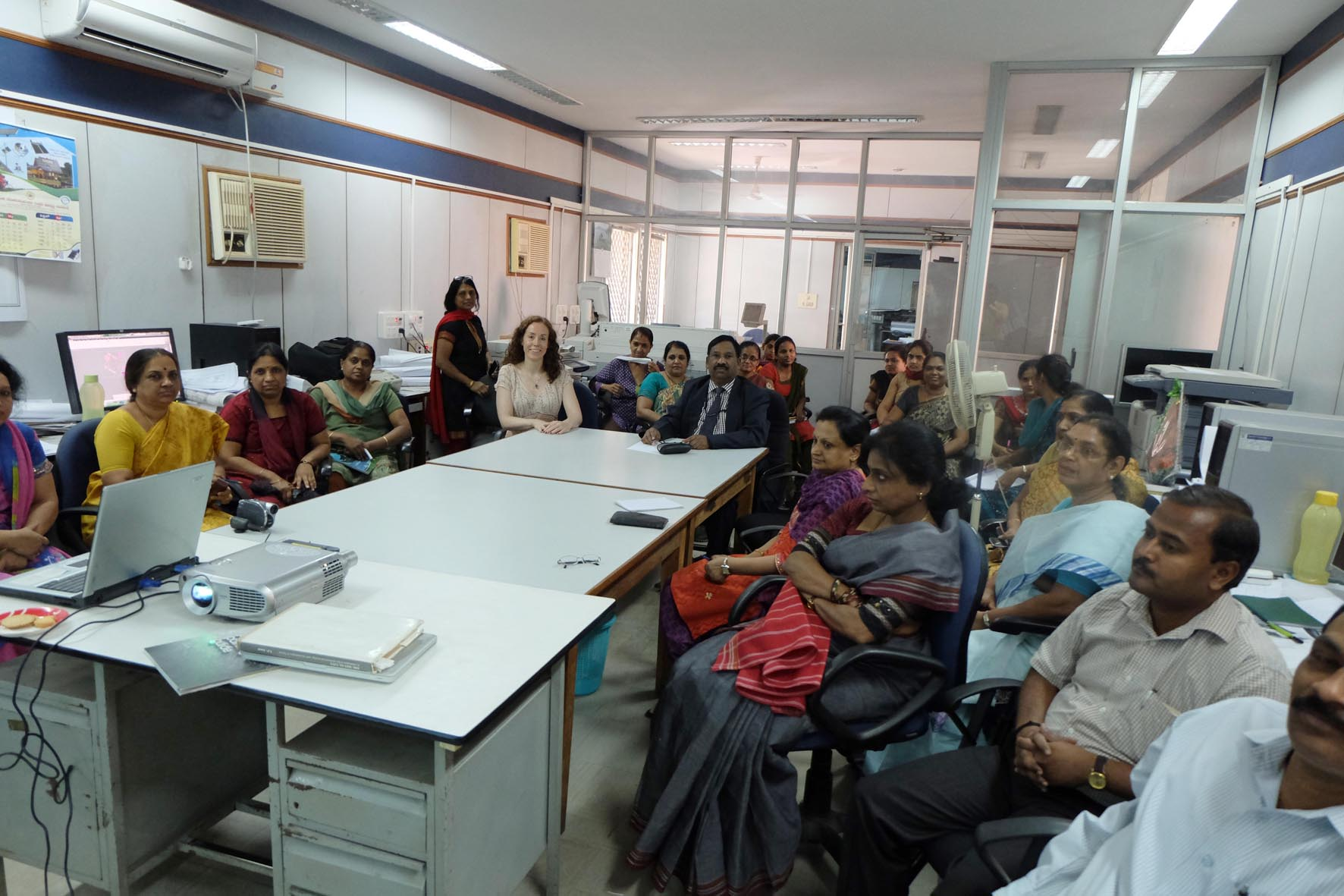 India current research lakshminarasappa koenigsberger for Architects in bangalore