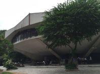 Mahidol University Lecture Hall