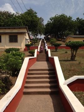 Effia Nkwanta Hospital