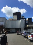 Cumbernauld Megastructure