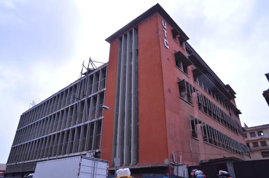 UTC Building