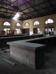 Interior of the Market Hall