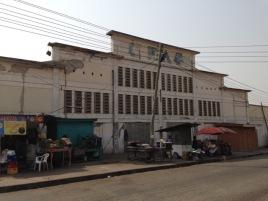 CFAO Warehouse