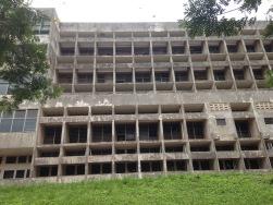 Effia Nkwanta Hospital in Takoradi