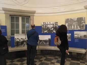 PWD Exhibition